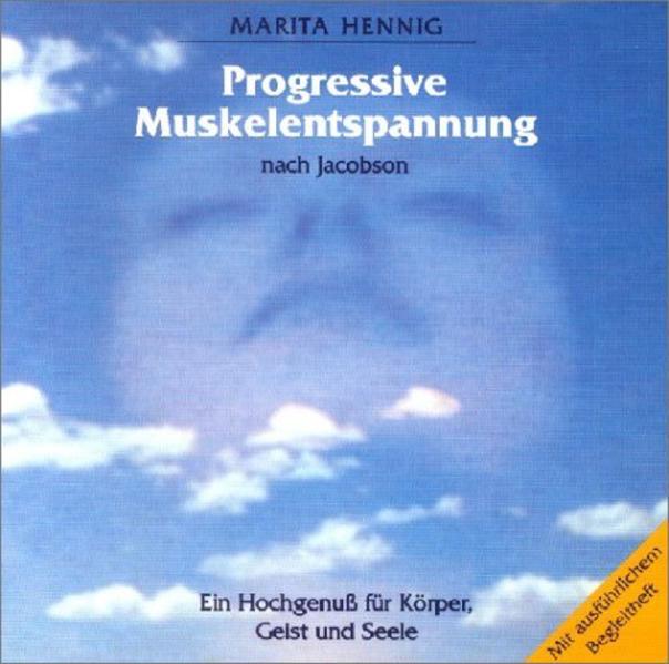 Progressive Muskelentspannung. CD als Hörbuch