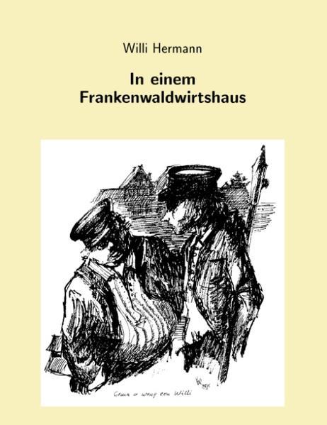 In einem Frankenwaldwirtshaus als Buch