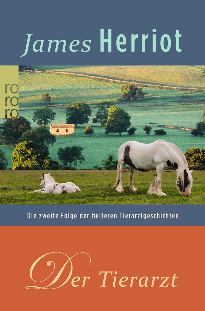 Der Tierarzt als Taschenbuch