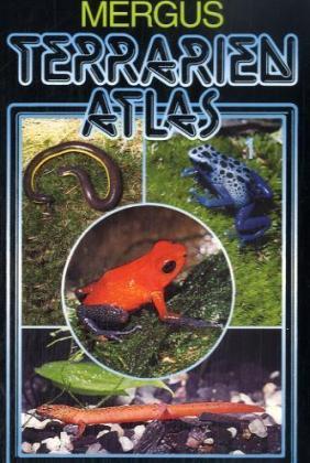 Terrarien Atlas 1 als Buch