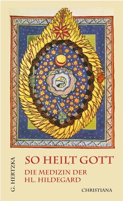 So heilt Gott als Buch