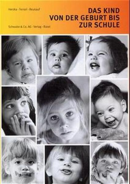 Das Kind von der Geburt bis zur Schule als Buch
