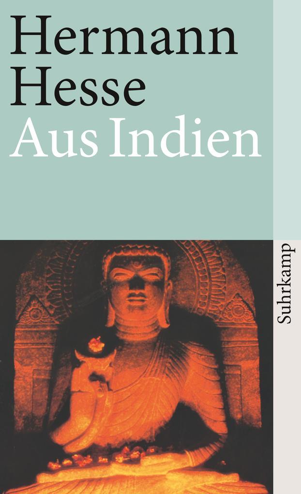 Aus Indien als Taschenbuch