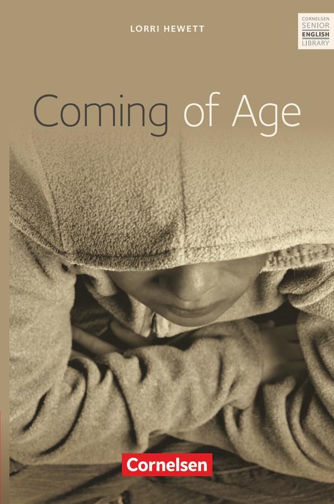 Coming of Age. Schülerbuch als Buch