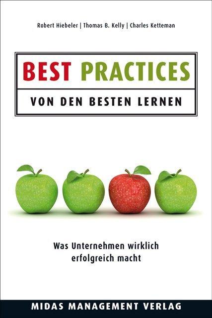 Best Practices - Von den Besten lernen als Buch