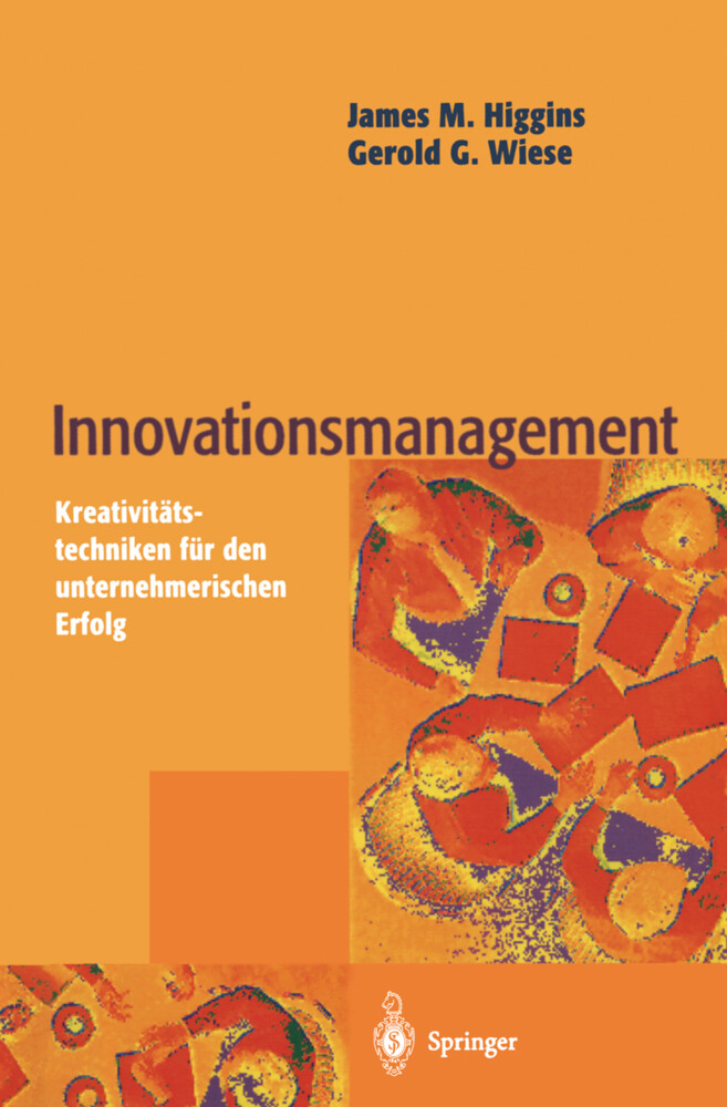 Innovationsmanagement als Buch