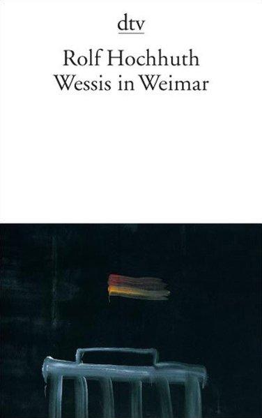 Wessis in Weimar als Taschenbuch
