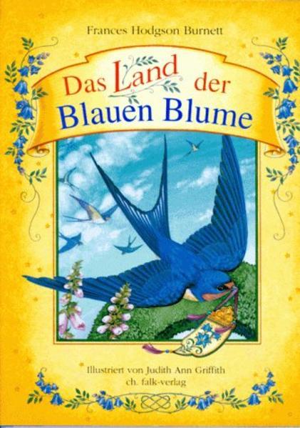 Das Land der Blauen Blume als Buch