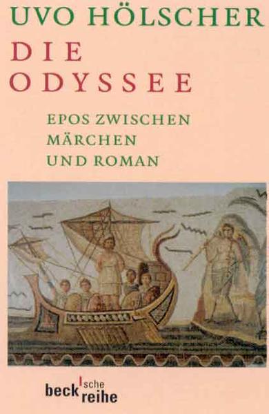 Die Odyssee als Taschenbuch