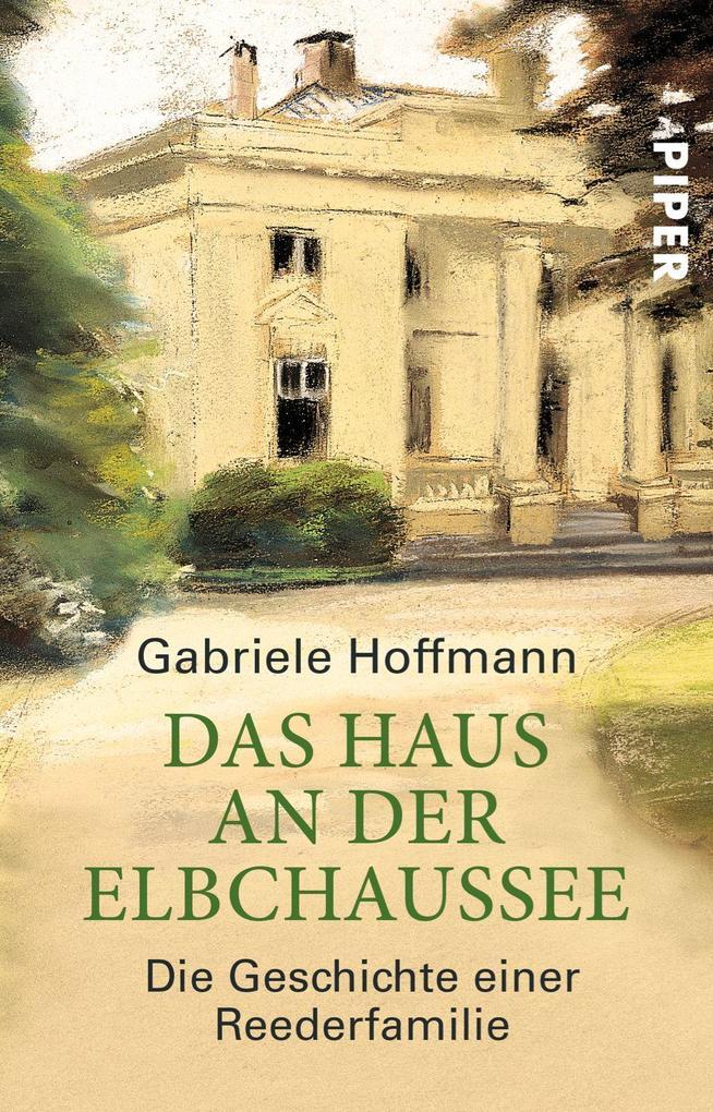 Das Haus an der Elbchaussee als Taschenbuch