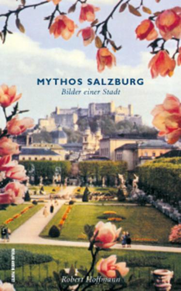 Mythos Salzburg als Buch