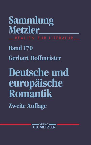 Deutsche und europäische Romantik als Taschenbuch