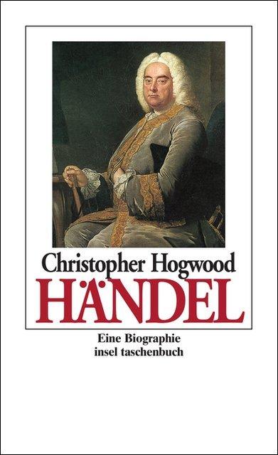 Georg Friedrich Händel als Taschenbuch