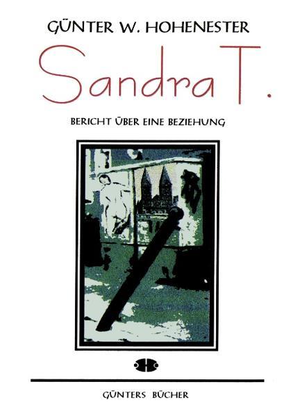 Sandra T. als Buch