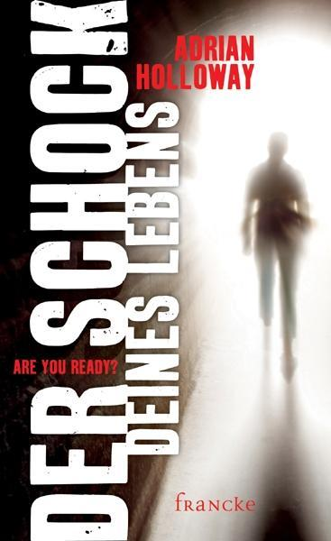 Der Schock deines Lebens. Are you ready? als Buch