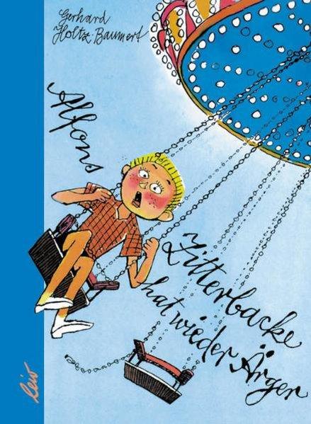Alfons Zitterbacke hat wieder Ärger als Buch