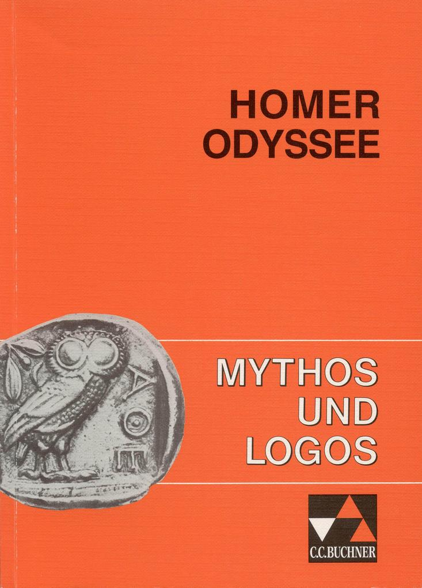 Mythos und Logos 4. Homer: Odyssee als Buch