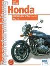 Honda CB 900 Bol d'or FA/FZ ab 1978