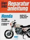 Honda CX 500/650 GL 500/650 ab 78