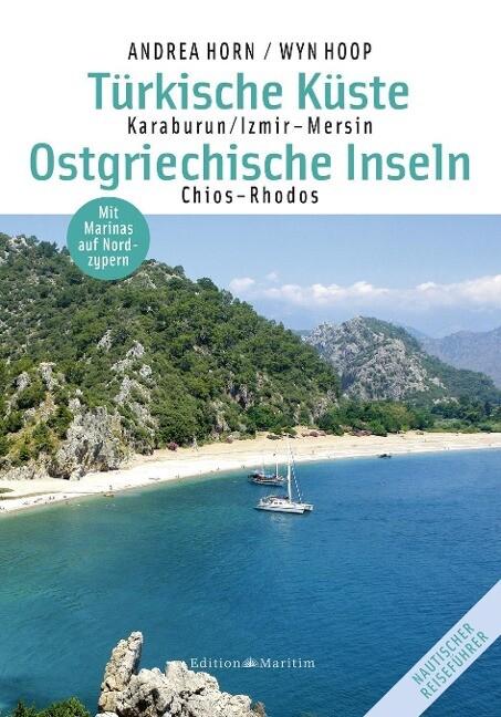 Türkische Küste / Ostgriechische Inseln als Buch