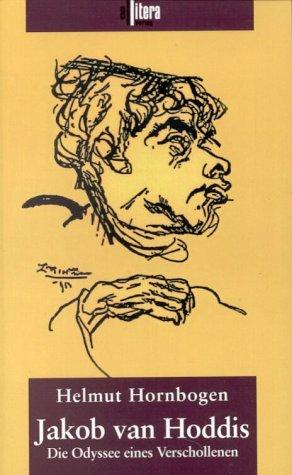 Jakob van Hoddis als Buch