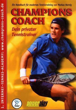 Champions Coach als Buch