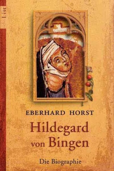 Hildegard von Bingen als Taschenbuch