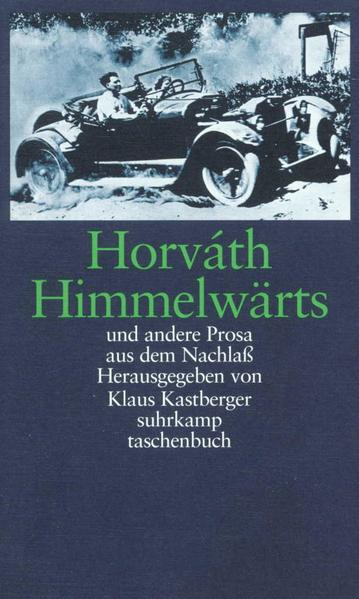 Himmelwärts als Taschenbuch