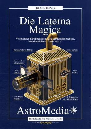 Die Laterna Magica als sonstige Artikel