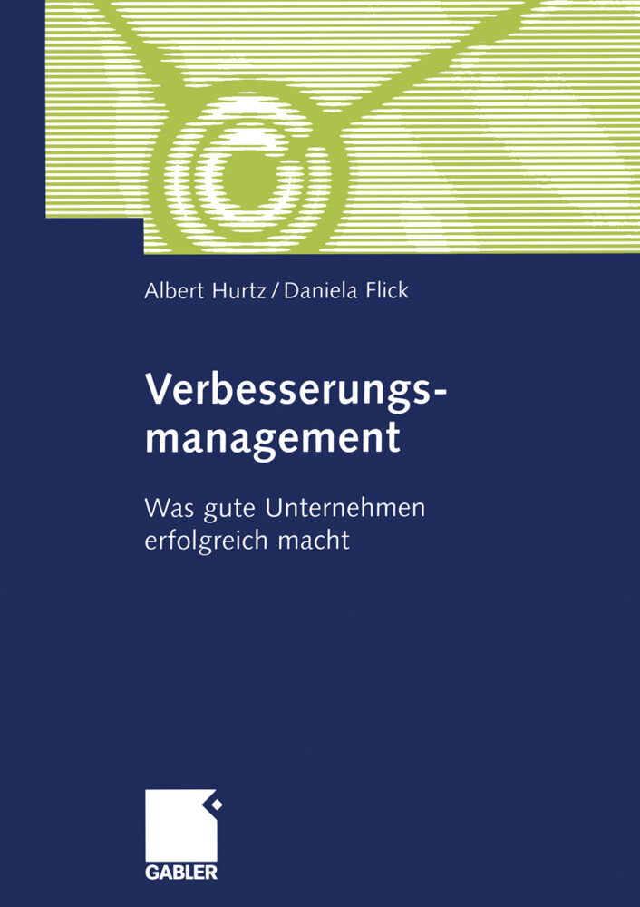 Verbesserungsmanagement als Buch