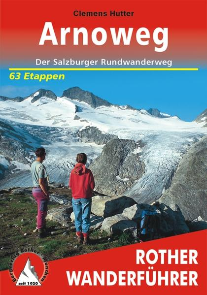 Arnoweg als Buch
