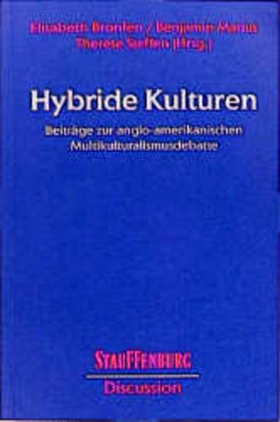 Hybride Kulturen als Buch