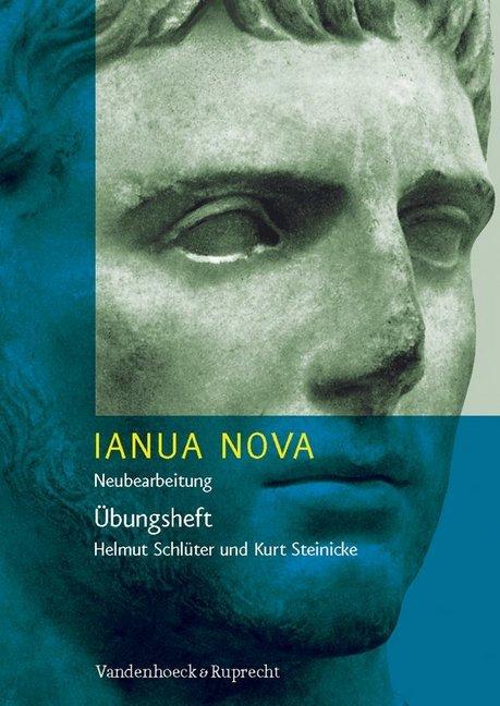 Ianua Nova. Neubearbeitung ( INN). Übungsheft zu Teil I als Buch