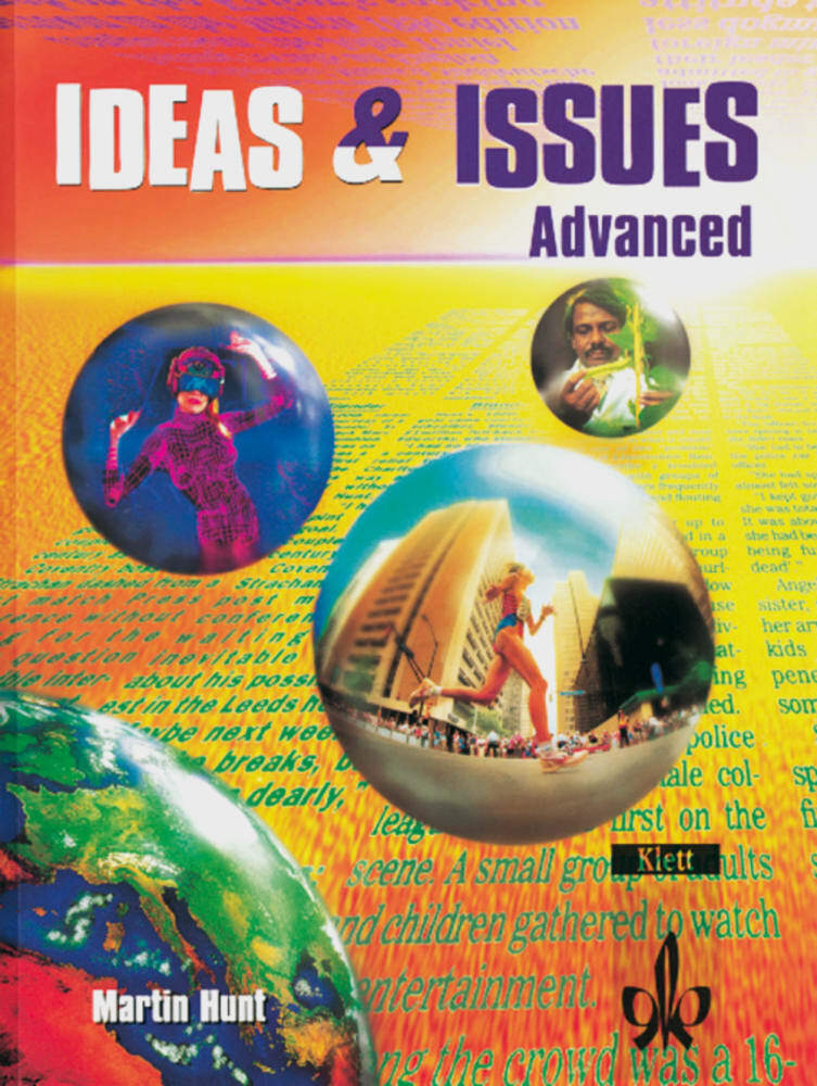 Ideas and Issues. Advanced Students Book als Buch