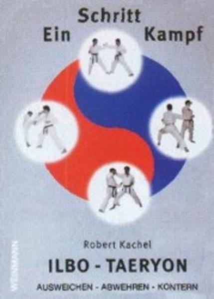 Ilbo- Taeryon als Buch