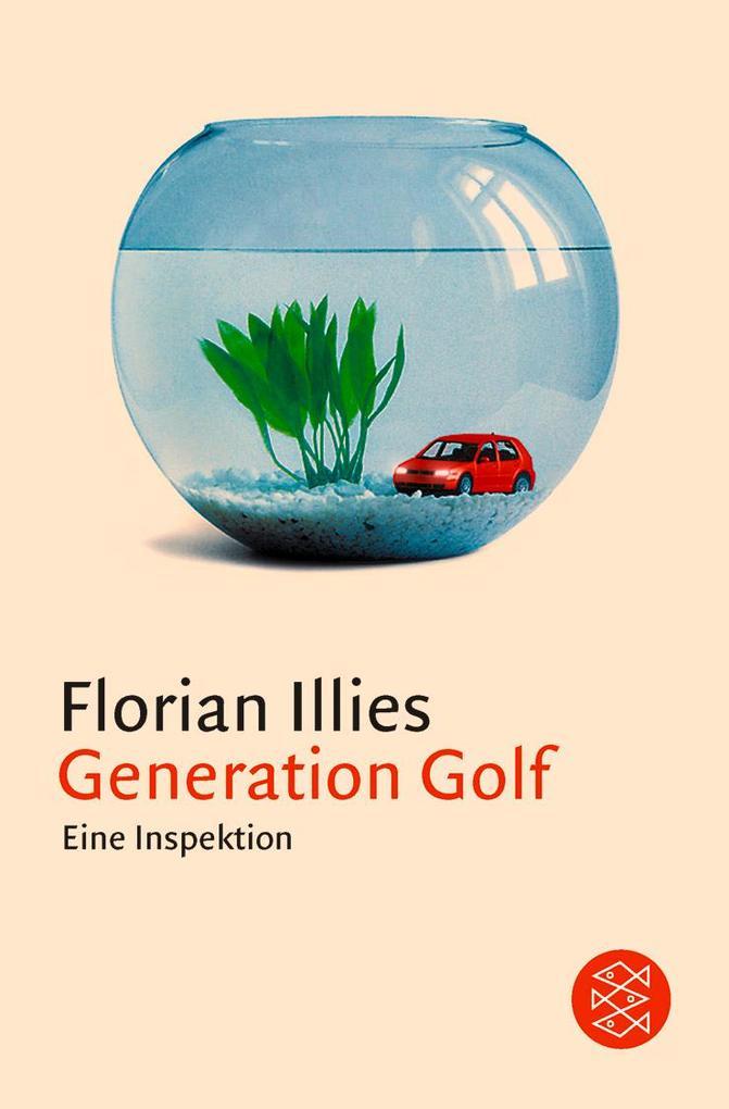 Generation Golf als Taschenbuch