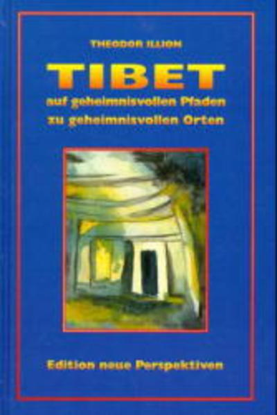 Tibet als Buch
