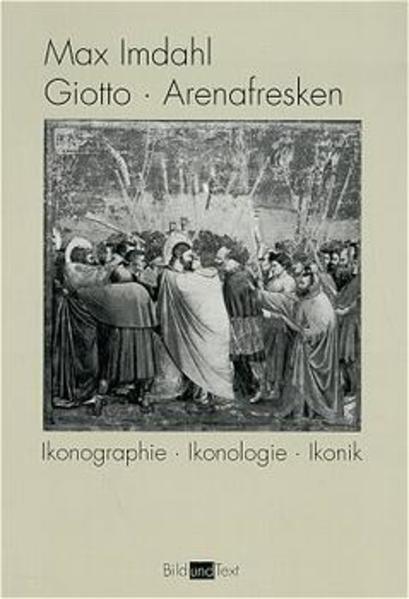 Giotto. Arenafresken als Buch