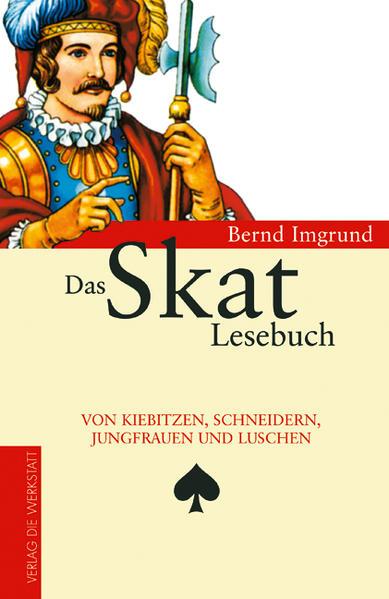 Das Skat-Lesebuch als Buch