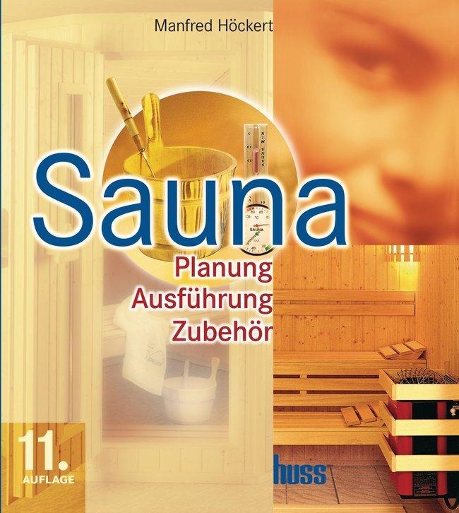 Sauna als Buch von Manfred Höckert