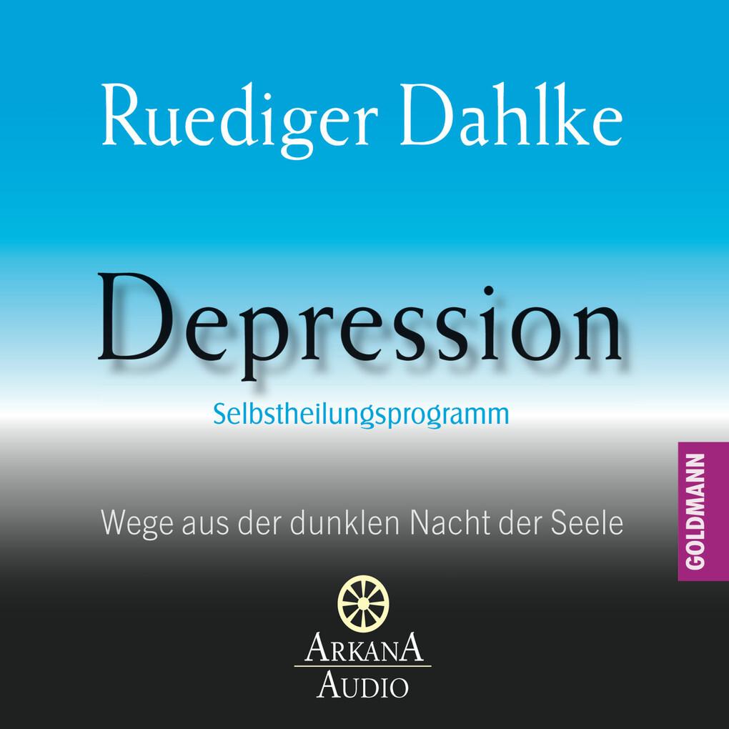 Depression als Hörbuch Download