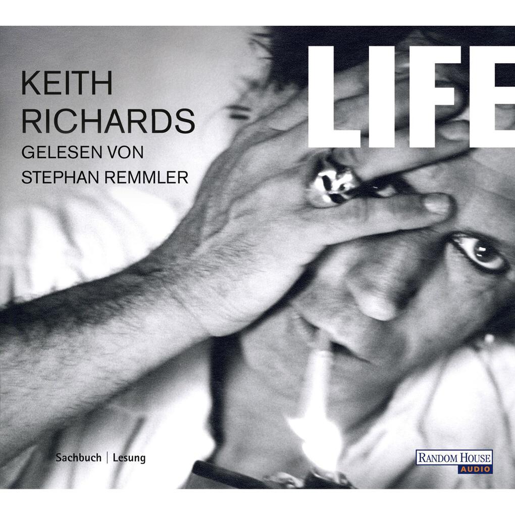 Life als Hörbuch Download