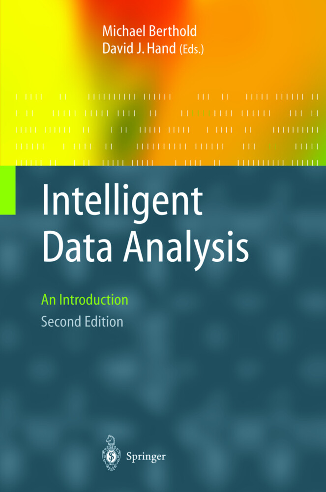 Intelligent Data Analysis als Buch