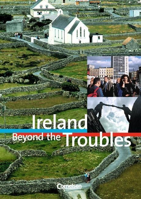 Ireland. Beyond the Troubles als Buch