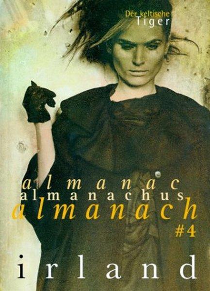 Irland Almanach 4. Der keltische Tiger als Buch