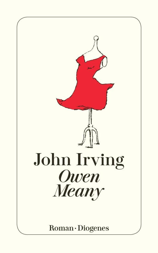 Owen Meany als Taschenbuch