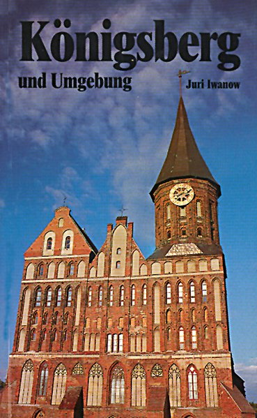 Königsberg und Umgebung als Buch