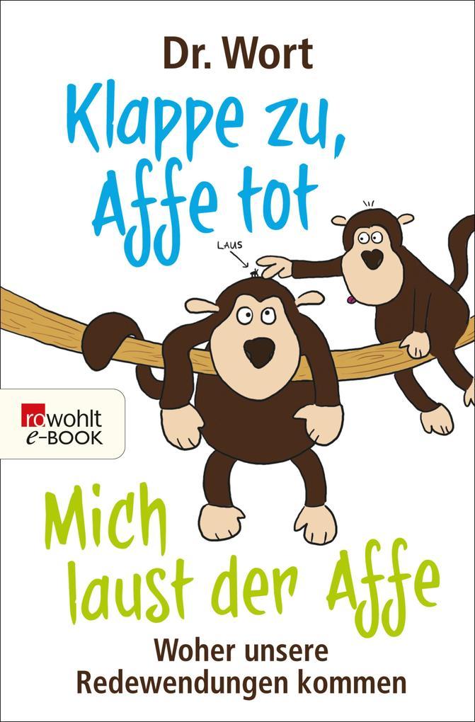 Klappe zu, Affe tot als eBook