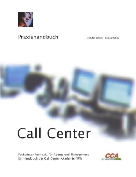 Praxishandbuch Call Center als Buch