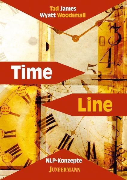 Time Line als Buch